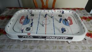 Jeu de hockey sur table Stiga