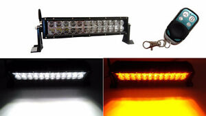 "13"" 60W single row led light bar, off road light Regina Regina Area image 4"
