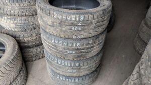 Set of 4 Pirelli SottoZero Serie 3 (run-flat) 245/45R18 WINTER t