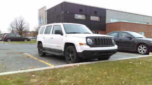 2011 Jeep Patriot Sport SUV, Crossover For Sale, Accident Free!