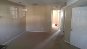 Basement Suite in Bilevel house for Rent in NE Calgary