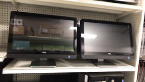 DELL ALL IN ONE COMPUTER TOUCH SCREEN EXCELLENT CONDITION