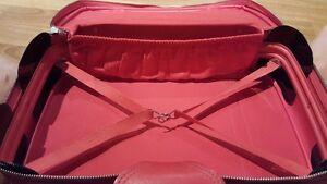 Vintage Samsonite suitcase - Valise West Island Greater Montréal image 3