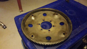 92-02 Rx7 Automatic Flywheel