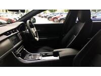 2016 Jaguar XF 3.0d (300) Automatic Diesel Saloon
