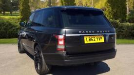 2013 Land Rover Range Rover 4.4 SDV8 Vogue SE 4dr - Fixed Automatic Diesel 4x4