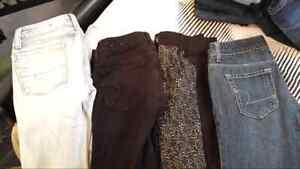 American Eagle Jeans and Jeggings