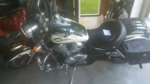 Cruiser 750 for sale