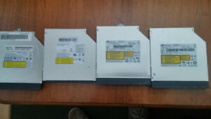 Laptop DVD Multi Drives (S-ata) $10ea