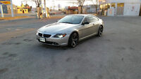 2005 BMW 6-Series 645 up