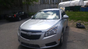 2011 Chevrolet Cruze 1.4 Turbo