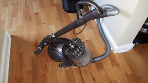 Like new year one Dyson Cinetic