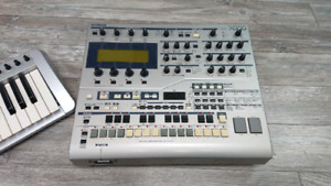 Rs7000 Music production studio