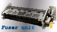 Printer Fuser Unit Repair and Replacement Services in Toronto