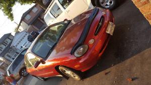 1999 Ford Taurus Sedan