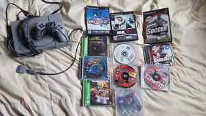 ps1 bundle $60 London Ontario image 2