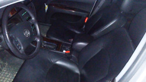 2007 Buick car for sale, remote starter, active, leather seats