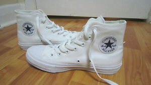 NEW Converse Chuck Taylor All Star II -White