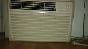 2 Window Airconditioners