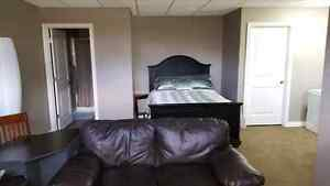Basement suite for rent Regina Regina Area image 1