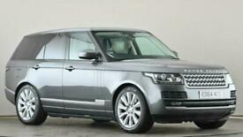 image for 2014 Land Rover Range Rover 3.0 TDV6 Vogue 4dr Auto SUV diesel Automatic