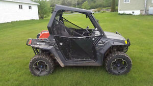 2009 Polaris RZR 800 EFI For Sale