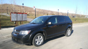 Dodge journey 2013 (vente rapide)