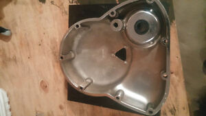 Triumph trident timing cover