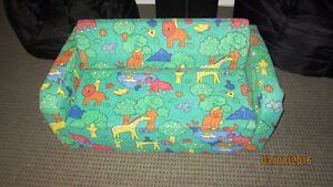 FOLDING BED SOFA FOR TODDLERS London Ontario image 1