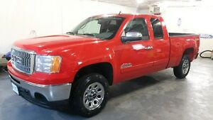 LOOKING TO TRADE 2011 GMC Sierra 1500 Pickup Truck