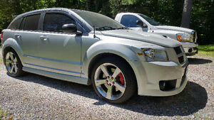 2008 Dodge Caliber SRT4 Hatchback