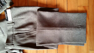 Size 5 Taupe Suit West Island Greater Montréal image 3