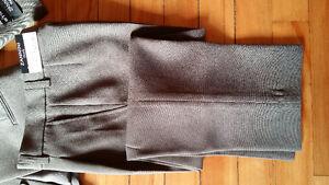 Size 5 Taupe Suit West Island Greater Montréal image 3