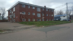 2 Bedroom Available immediately / RENOVATED/ Heat & Lights Inclu