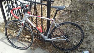 Vélo tout carbone, parfaite condition, Gian ocr3 composite