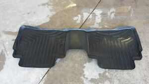 Weathertech Floor Liner for 2009 Nissan Murano