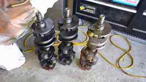 Sbc used parts   small block chevy used parts West Island Greater Montréal image 2