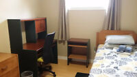 ALL INCLUSIVE - FULLY FURNISHED ROOM - SE CONVENIENT LOCATION