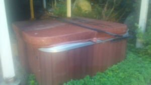 Hot Tub for sale.