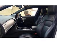 2015 Jaguar XF 2.2d R-Sport Black 5dr Automatic Diesel Estate