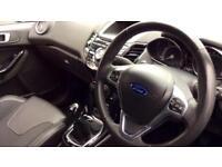 2014 Ford Fiesta 1.0 EcoBoost 125 Titanium X 5d Manual Petrol Hatchback