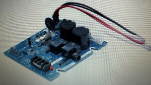 HAYWARD AQUA RITE AND AQUA TROL MAIN BOARD FOR SALT SYSTEMS
