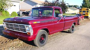 1969 Ford Ranger