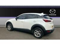 2017 Mazda CX-3 2.0 SE-L Nav 5dr Petrol Hatchback Hatchback Petrol Manual