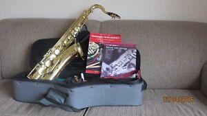 Tenor Saxophone for Sale