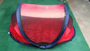 Pea Pod - Sleeping Tent for Baby