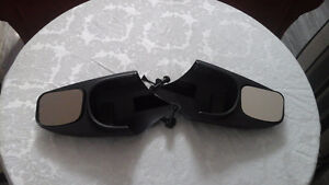 Mirror extensions for Chevrolet truck Kitchener / Waterloo Kitchener Area image 1