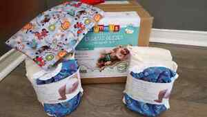 Bummis cloth diapers BRAND NEW