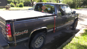 1992 GMC 4x4 Truck for sale