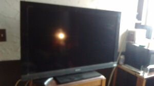 Sony tv need gone today